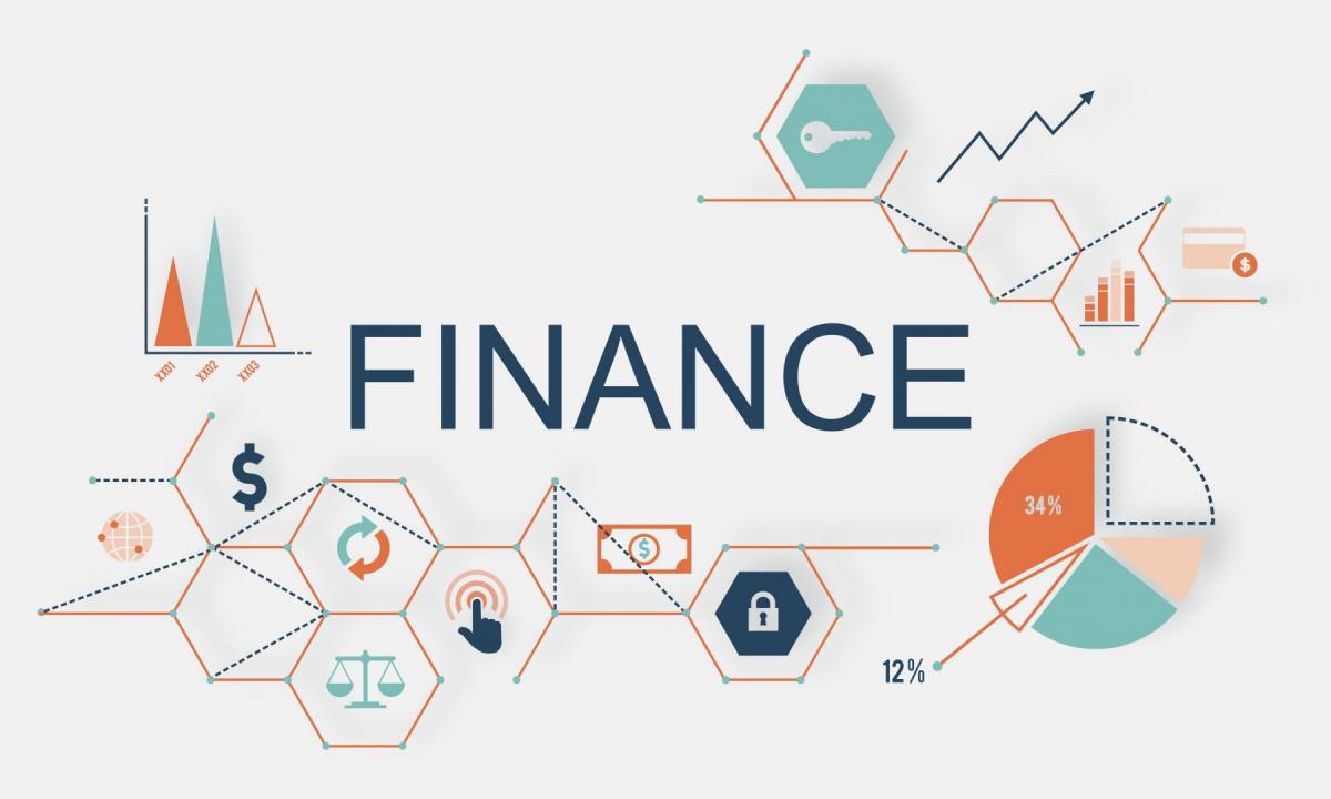 финансовый перевод на английский