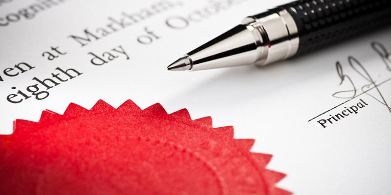 легализация иностранных документов - фото