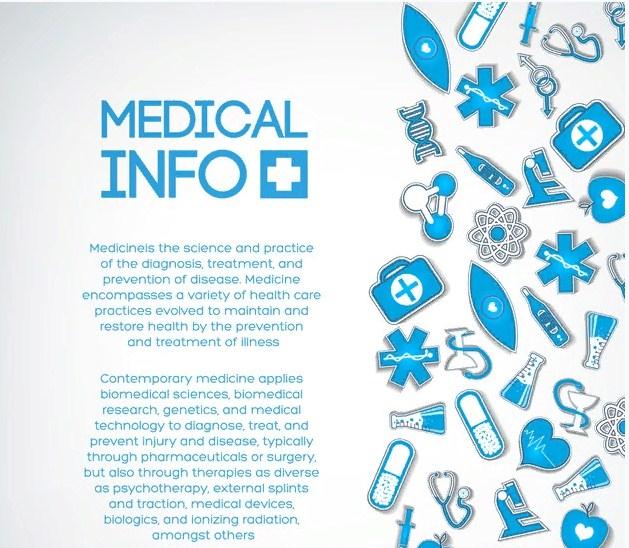 медицинский перевод на английский