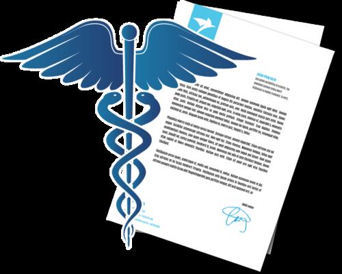 перевод медицинских выписок