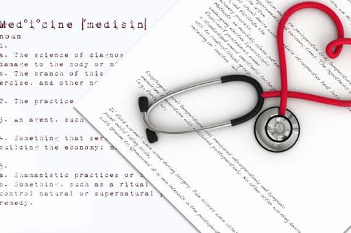 медицинский перевод справок