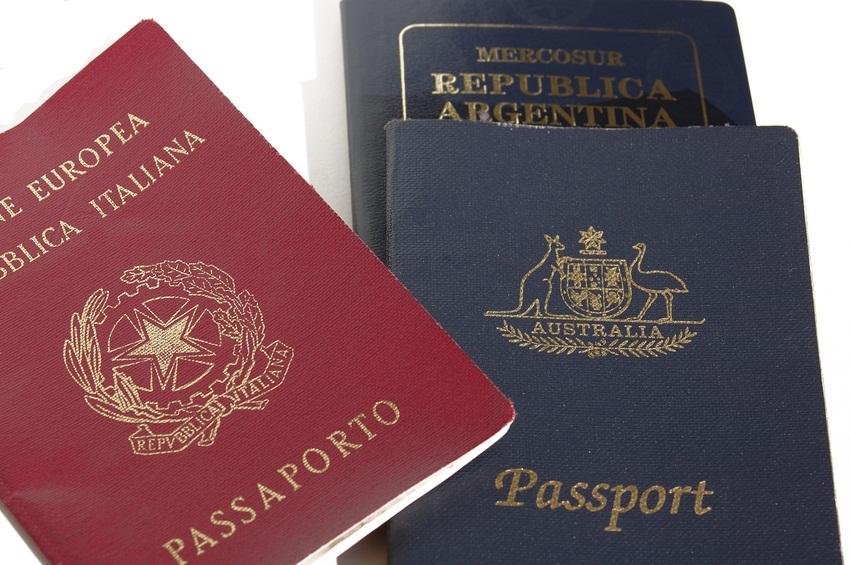нотариальное заверение паспорта