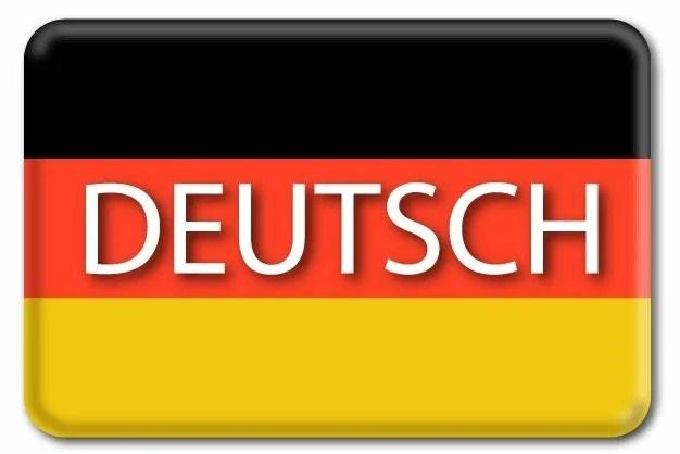 перевод документов на немецкий
