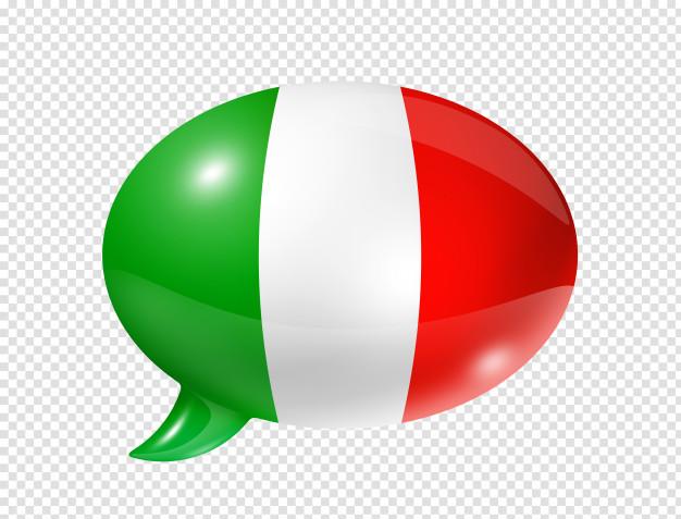 синхронный перевод итальянский